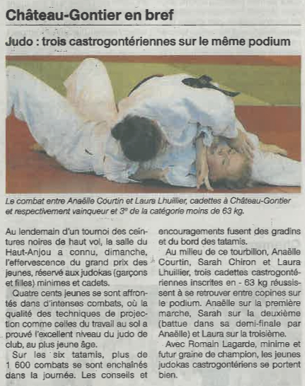 2013-10-13 Judo - Grand Prix des jeunes